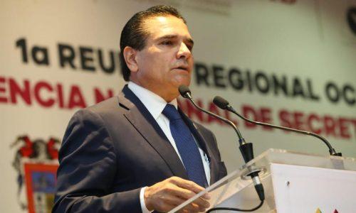[13:11, 22/3/2019] Yamilet: Michoacán ha superado de manera extraordinaria debilitamiento institucional: Federación