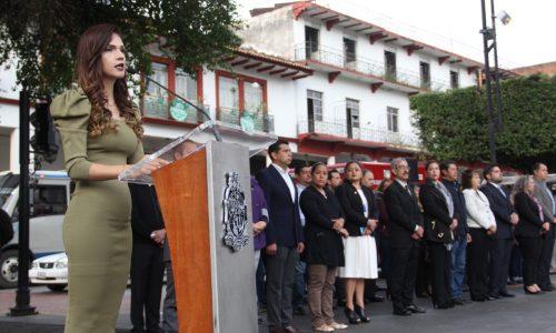 Apostemos a la cultura y las artes para la paz: Gema del Río