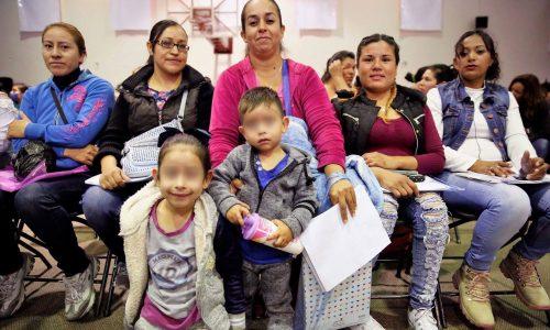 Inicia Bienestar Michoacán dispersión de órdenes de pago a madres trabajadoras