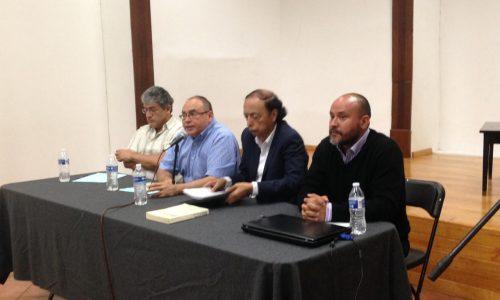 Consejo de la Crónica y la Historia destaca participación de Uruapan en la Independencia de México