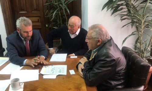 ZEE de Lázaro Cárdenas tendrá continuidad, confirma federación: Alfredo Ramírez
