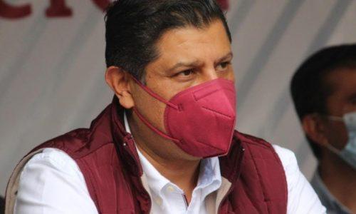 Los Diputado Nacho Campos e Iván Pérez Negrón, Piden al Gobernador Silvano Aureoles  Explique el Destino de los más de 137 Millones de Pesos que le fue Entregado por la Secretaria de Salud
