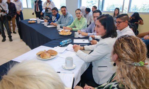 """""""Red de Universidades de Uruapan"""" presentó Campaña de Prevención"""
