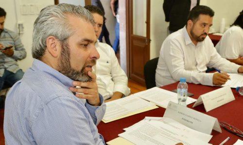 Silvano debe informar a ciudadanos en qué gasto deuda de 2 mil millones: Alfredo Ramírez