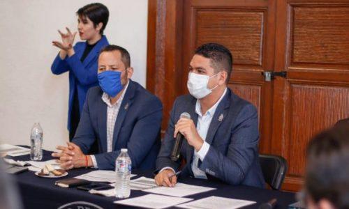 Uruapan mantiene 1er lugar nacional en Mejora Regulatoria