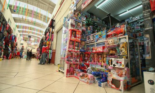 Mercado Municipales y Tianguis, buena opción para Día de Reyes