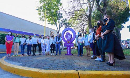 Gobierno Municipal y ciudadanía cierran filas contra violencia de género